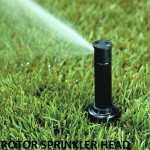 What Sprinkler Heads are the Most Effective?