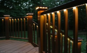 Rope lighting ideas Kitchen Cabinets Ideas For String Lighting Rope Lighting A433waterscapeinfo Creative String Lighting Atlanta Landscape Lighting Installation
